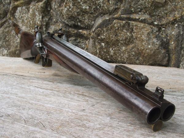 Coaching Gun 041
