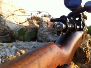 Mauser 7662 053