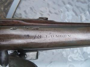 H.Nock Musket 037