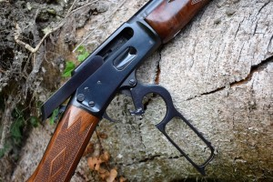 By Sword and Musket » Marlin 1894CS Lever-Action Rifle (JM
