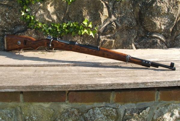 Mauser Mod K98k f386 001