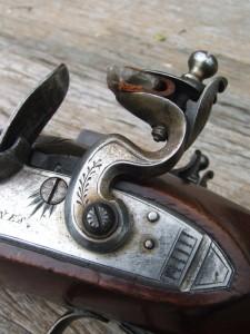 Coaching Gun 045