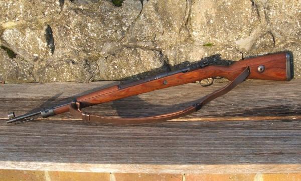 K98 Mauser f 541 027