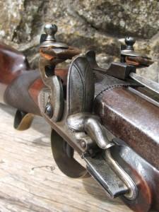 Coaching Gun 043