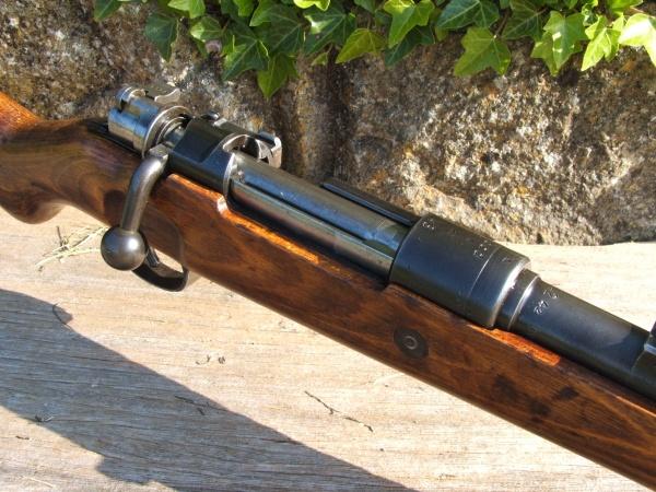 Mauser Mod K98k f386 002