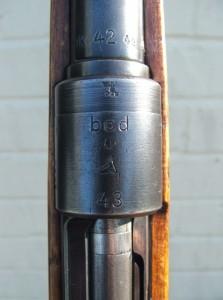 Mauser Mod 98K f386 018