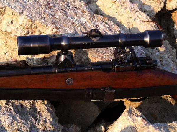 Mauser 7662 043