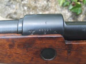 f 432 byf 98 MauserK 012
