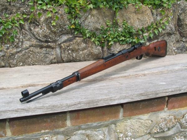 f 432 byf 98 MauserK 018