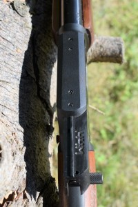 By Sword and Musket » Marlin 1894 Lever Action in  44 Mag