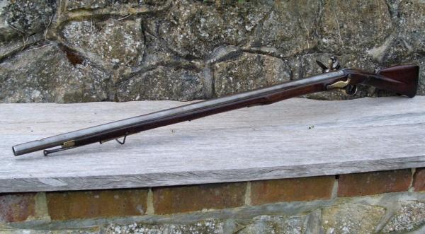 H.Nock Musket 014