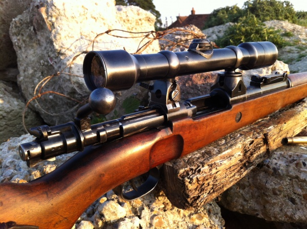 Mauser 7662 047