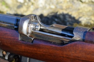 By Sword and Musket » SMLE No I Mk III by BSA & Co' 1913…… SOLD