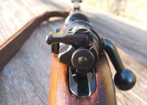 K98 Mauser f 541 021