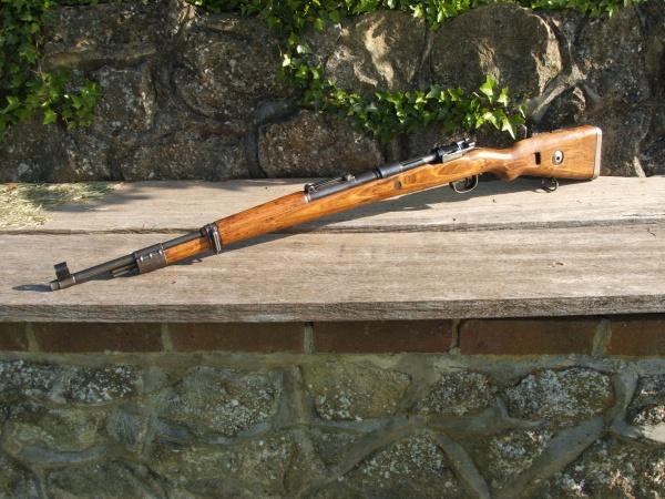 Mauser Mod K98k f386 004