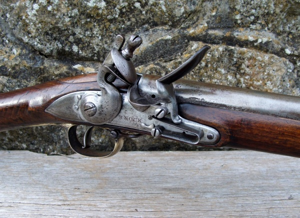 H.Nock Musket 003