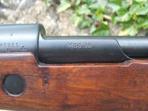 f 432 byf 98 MauserK 013