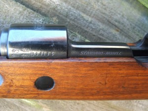 By Sword and Musket » STANDARD MODELL MAUSER ……………… SOLD