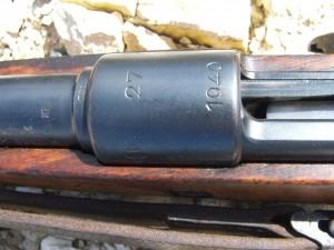 MauserK98 in Rubble 008