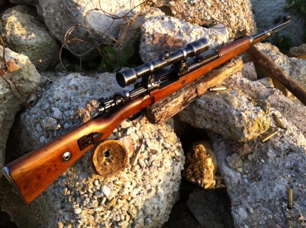 Mauser 7662 056