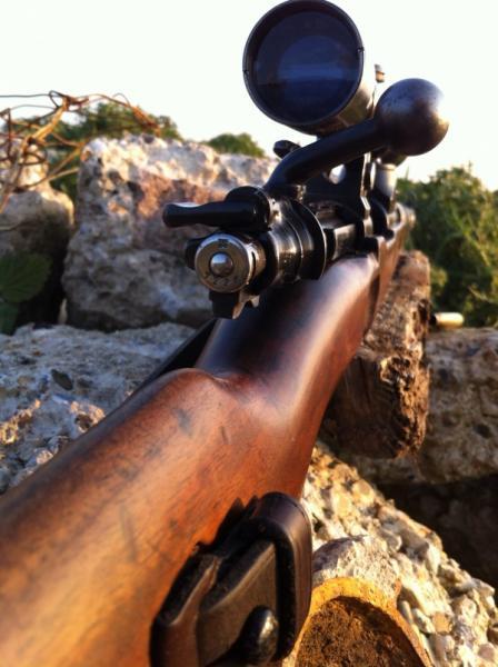 Mauser 7662 052