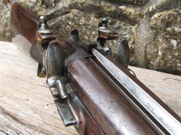 Coaching Gun 042
