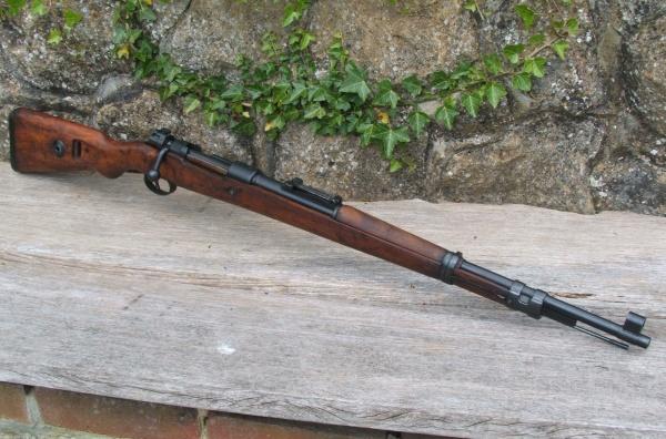f 432 byf 98 MauserK 001