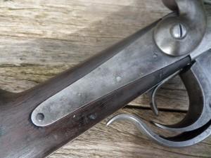 By Sword and Musket » U S  Civil War Burnside Carbine…………  SOLD