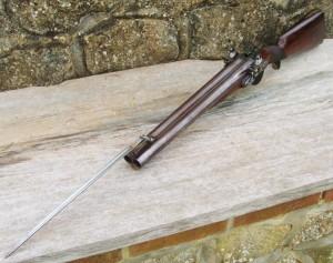 Coaching Gun 006