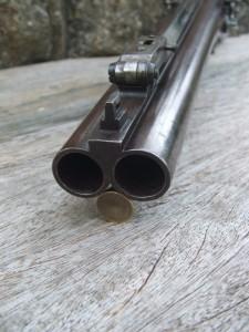 Coaching Gun 003