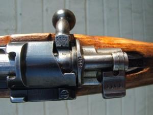Mauser Mod 98K f386 017