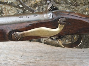 H.Nock Musket 012